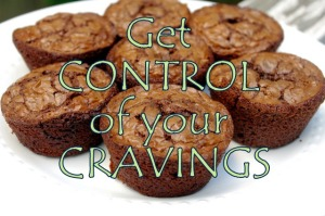 Get control of your cravings